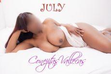 671836593 - JULY SEXY ESCORT MUY VICIOSA Y GOLOSA 24H