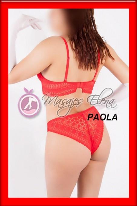 691774941 - PAOLA..Exquisito Torbellino De Placer Y Pasión (691774941) - milescorts.es
