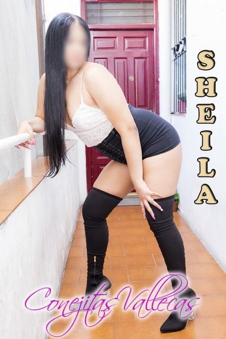 634822896 - SHEILA DOMICILIO, HOTEL, LOCAL LIBERAL...24H - milescorts.es