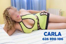 626890106 - CARLA PUTILLA COLOMBIANA MUY IMPLICADA Y VICIOSA