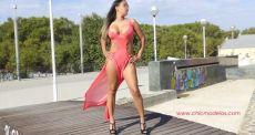 632806961 - Ambar, la superwoman. Guapa, inteligente, cariñosa, y mucho más, descúbralo usted mismo.