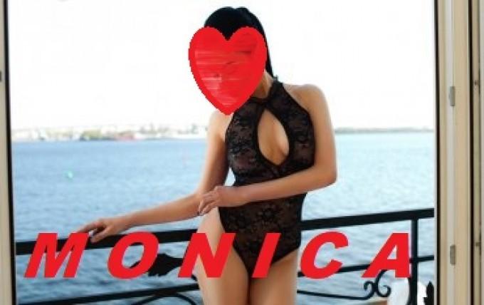 937160011 - GUAPISSIMA Y MUY CALIENTE..MONICA..24H ! Contactos eróticos Sabadell - milescorts.es