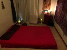 Habitación por horas para damas y masajistas independientes, responsables,serias y elegantes.en la m...