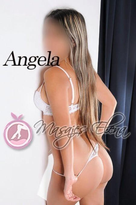 691774941 - ANGELA.. Apasionada E Inigualable Latina De Infarto (691774941) - milescorts.es
