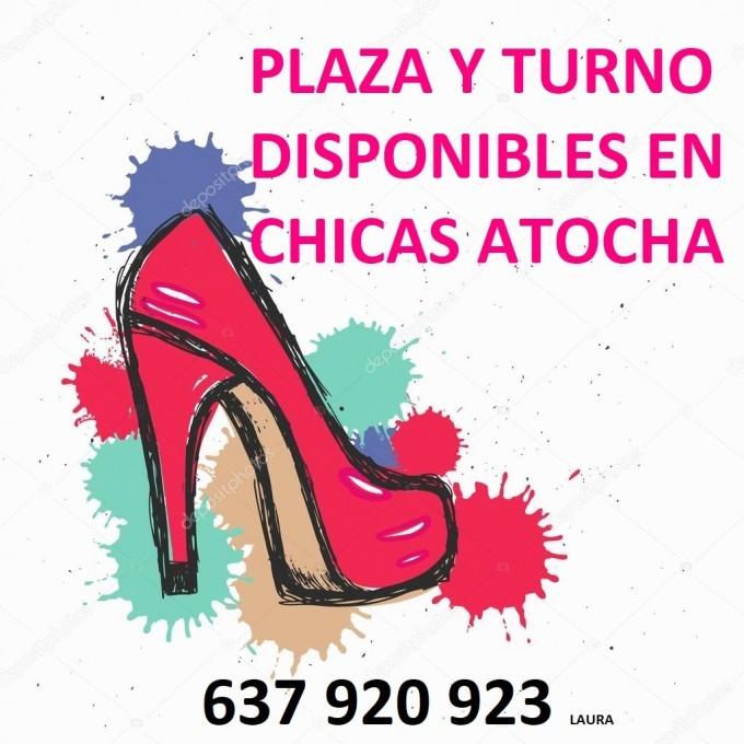 660951024 - plazas libres en chicasatocha¡¡ - milescorts.es