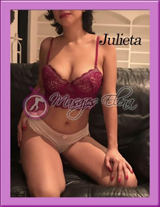 691774941 - DULZURA Y MUCHA IMPLICACION CON TEEN MADRILEÑA, JULIETA - milescorts.es