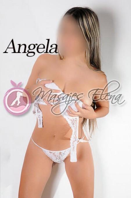 691774941 - ANGELA.. Un Auténtico Y Exquisito Deleite..Compruébalo!! - milescorts.es