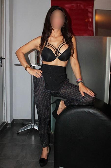 654881915 - María quiere que veáis porno juntos. Domicilio 24h - milescorts.es