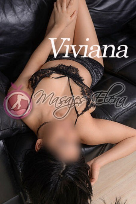 603709434 - MORENAZA DE BELLEZA IMPACTANTE, SOY VIVIANA. masajistas en Madrid ciudad - milescorts.es