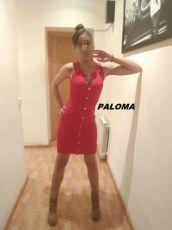683311864 - cubanita de 20 ... PALOMA guapa teen SALIDAS 85€ 1H TAXIS INCLUIDOS