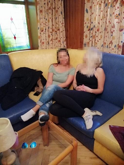 654654930 - erotic massage & vip companion SPA6 mansión exclusiva en las rozas masajistas en Madrid ciudad - milescorts.es