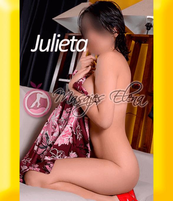 603709434 - DISFRUTA HOY DE UNA TEEN MADRILEÑA, JULIETA - milescorts.es