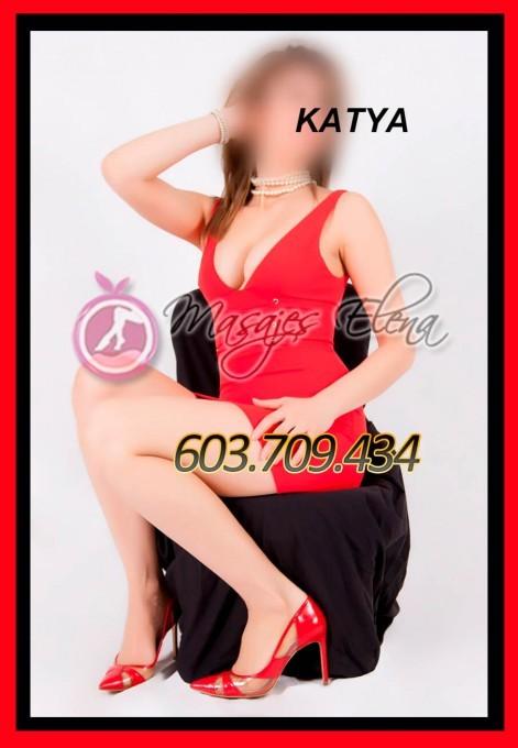 603709434 - EXPERIMENTA ALTOS NIVELES DE EROTISMO A MI LADO, KATYA - milescorts.es
