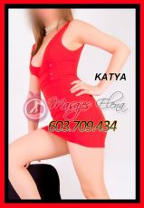 603709434 - EXPERIMENTA ALTOS NIVELES DE EROTISMO A MI LADO, KATYA