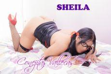 626890106 - SHEILA FOGOSA GUARRILLA Y GOLOSA...24HRS