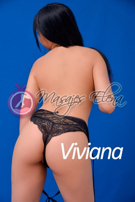 603709434 - ⭐⭐MORENAZA DE BELLEZA IMPACTANTE, SOY VIVIANA.⭐⭐ Relax Madrid ciudad - milescorts.es