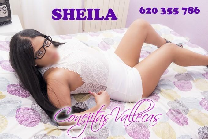 620355786 - SHEILA MORENA SEXY Y COMPLACIENTE - milescorts.es