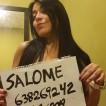 609867816 SALOME
