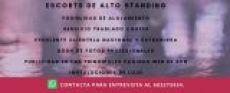 LOCAL DE LUJO EN BARCELONA CON TURNOS Y PLAZASDISPONIBLES PARA ESCORTS DE ALTOSTANDING.OFERECEMOS:LO...