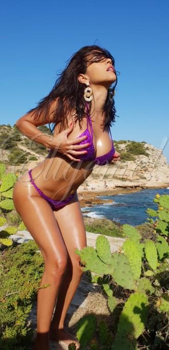 691674080 - , esta guapa, sensual y joven escort  Colombiana - milescorts.es