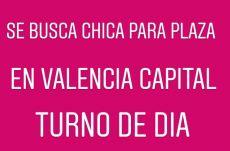 640073310 -    plaza en valencia, solicitala con nosotras  - milescorts.es
