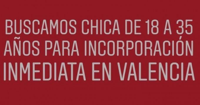 661986618 -    plaza en valencia, marcala en nuestra casa - milescorts.es