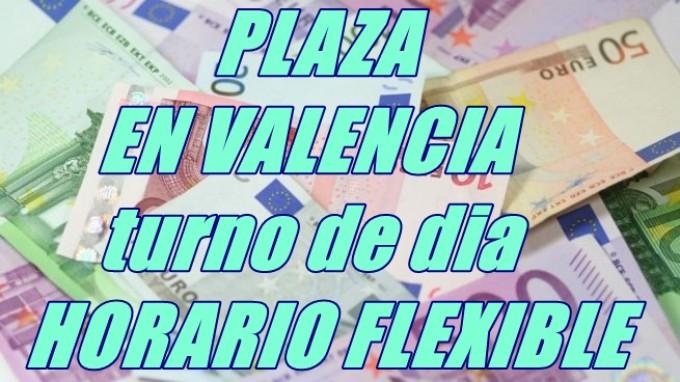 640073310 -    demanda de escorts en valencia centro - milescorts.es