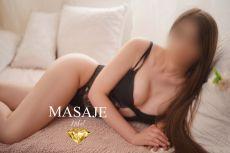 Sabado de relajacion y binestar con hermosisima Oxana preciosa rusa de 19 años deseando en consentir...