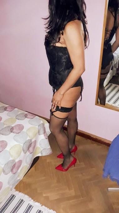 671836593 - DANIELA...MUJER ARDIENTE Y COMPLACIENTE...!!! - milescorts.es