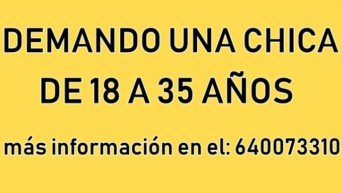 640073310 - ESCORTS DE 18 A 35 AÑOS, MARCA PLAZA  - milescorts.es