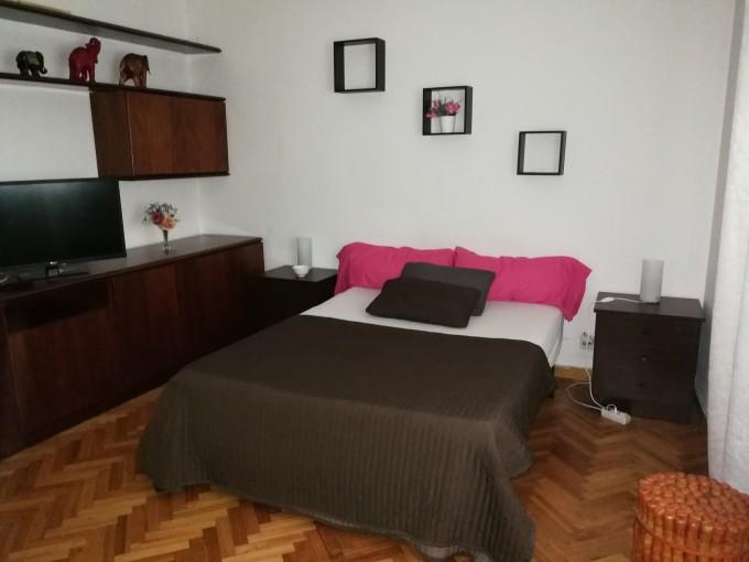 722276444 - Habitacion para chicas escort en piso muy discreto - milescorts.es