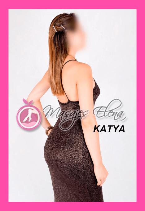 691774941 - KATYA, Deleitate Con Mi Sensualidad Y Profesionalidad  - milescorts.es