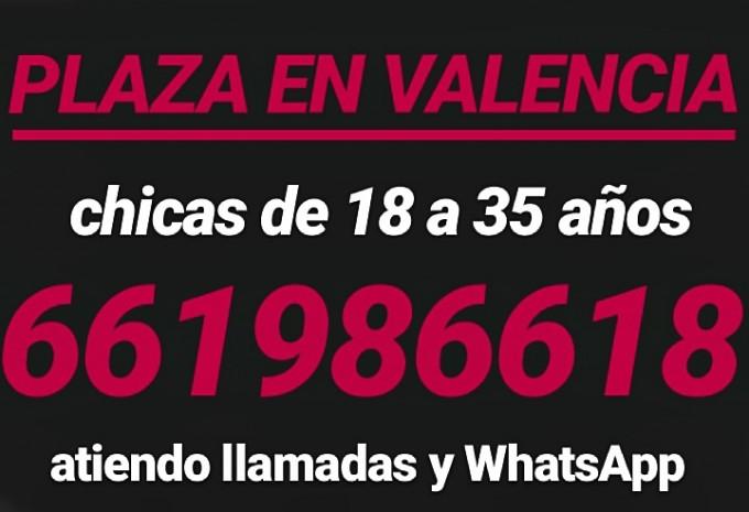 661986618 - CASA EN VALENCIA BUSCA ESCORT    - milescorts.es