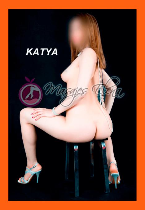 603709434 - KATYA, Deleitate Con Mi Sensualidad Y Profesionalidad  - milescorts.es