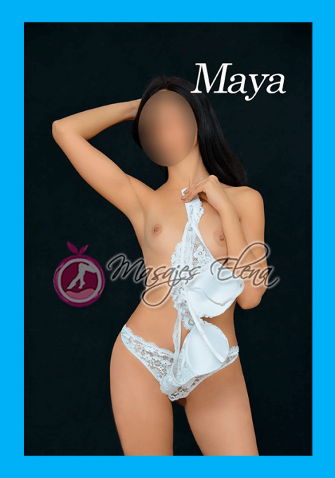 691774941 - INTENSO PLACER & RELAX TE BRINDARÉ, soy maya  - milescorts.es