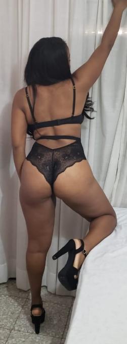 657894558 - Katy, pasión caribeña con mulata - milescorts.es