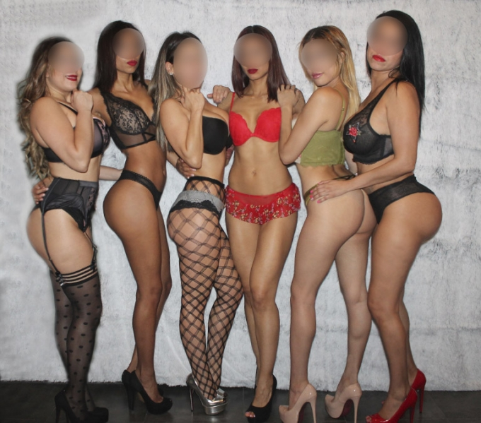653087834 - Más de 8 chicas os espera en La Mansion del placer. - milescorts.es
