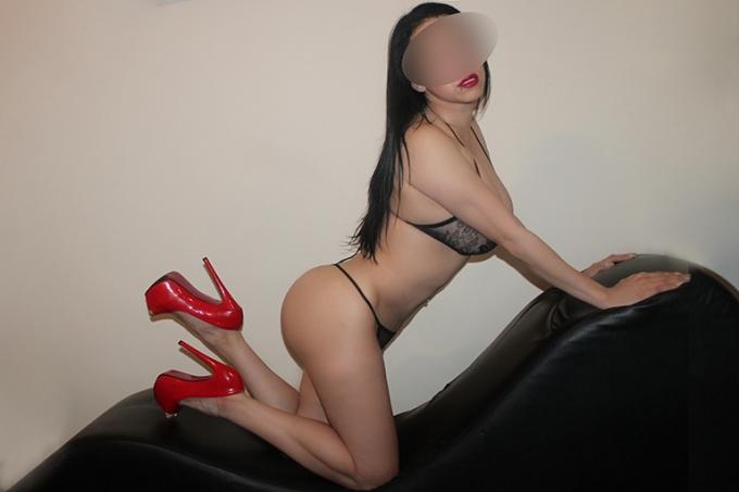 653087834 - Preciosa muñequita Andrea latina disponible para saciarte de placer.  - milescorts.es