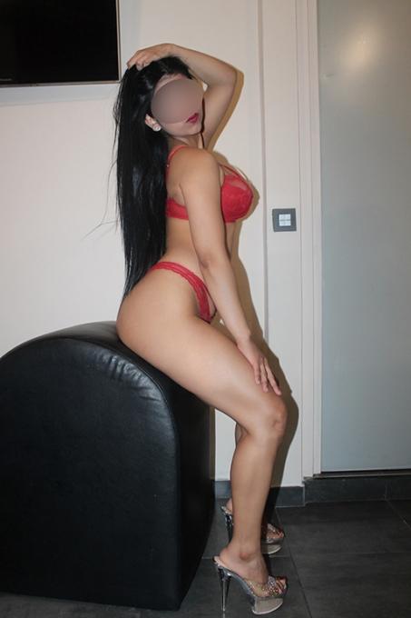 653087834 - Divina  Isabella, latina deseosa por darte mucho placer. - milescorts.es
